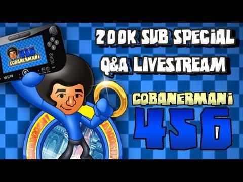 200K Special - Q&A Livestream & More!
