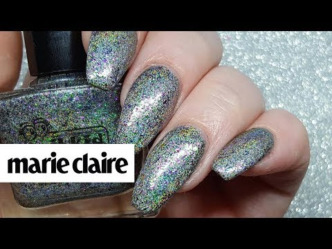 Wikkid Polish is Creating the Nail Colors of Your Dreams | Marie Claire