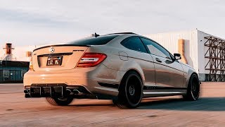 11 minutes) C63 Amg Tuning Video - PlayKindle org