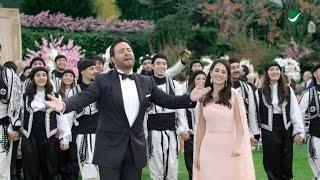 Assi & Diana ... Romeo & Juliet - Clip   عاصي الحلاني و ديانا حداد ... روميو و جوليت - كليب