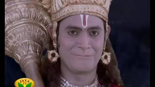 Jai Veera Hanuman - Episode 296 On Thursday,19/05/2016