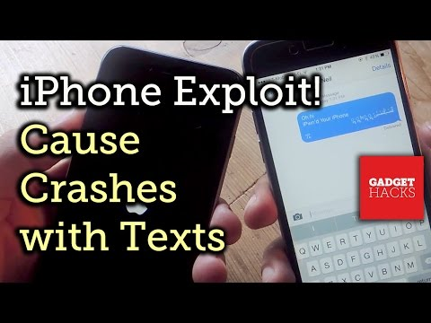 Any Asshole with Your Phone Number Can Cripple Your iPhone [How-To]