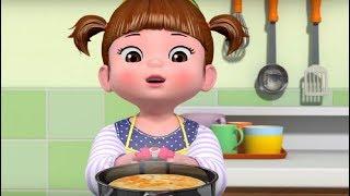 Download Блинчики и праздники - Консуни мультик (серия 44) - Мультфильмы для девочек - Kids Video