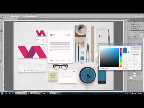 Ultimate Identity and Branding Mockup