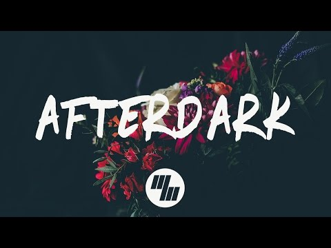 MYRNE - Afterdark (Lyrics / Lyric Video) feat. Aviella
