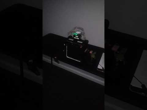 Spookadar portal spirit ghost box session