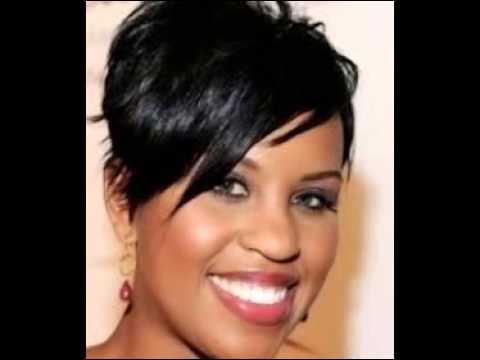 Black Hairstyles 2011