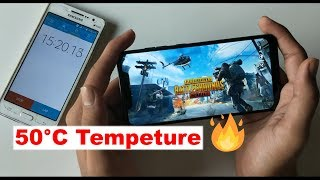 Pubg test in poco f1 hdr and ultra settings   After Miui 11 update