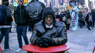 He Went To Prison in 1970  Then When He Was Released 44 Years Later You Need To See This