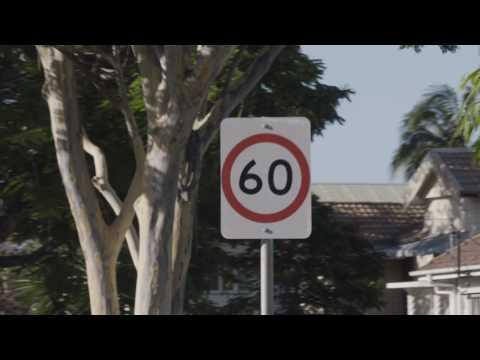 Speed 'Control Your Speed' 45sec Commercial