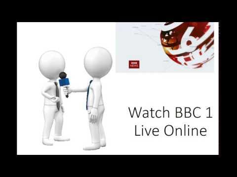 Watch BBC 1 Live Online using a VPN