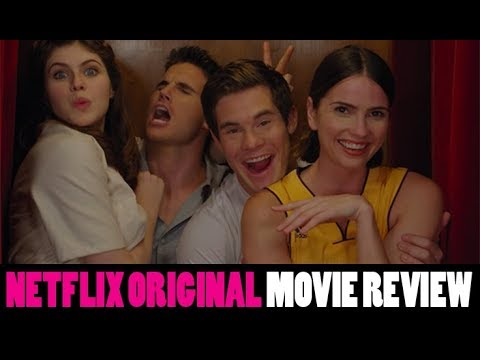 When We First Met (2018) Netflix Original Movie REVIEW