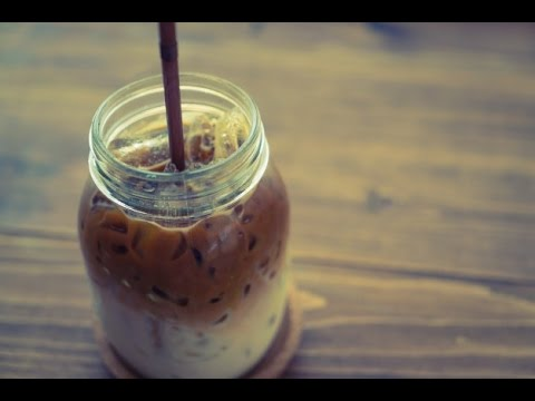 Vietnamese Cold Brew Coffee