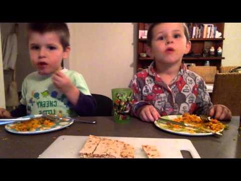 Table Manner Basics for Kids