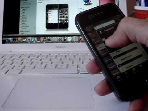 Groups - Crie grupos de contatos e os administre com facilidade em seu iPhone