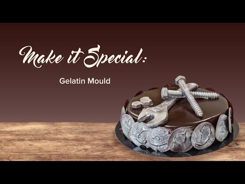 Gelatin Mould