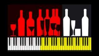 Ibiza Sunset Time Piano Bar at Cafè del Mar: Soothing Piano Music Collection