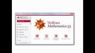 Hands-on Start to Mathematica: Notebooks