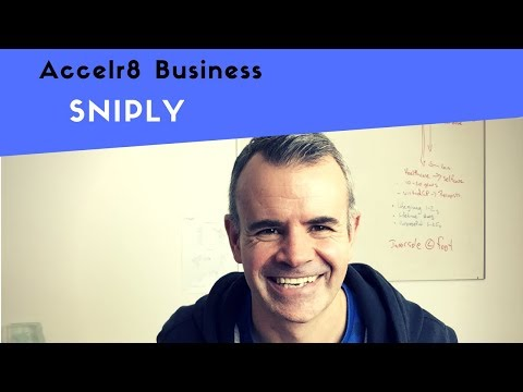 Sniply for the SoleTrader or small business