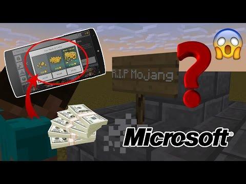 LA FIN DE MINECRAFT JAVA ?!? Minecraft Store