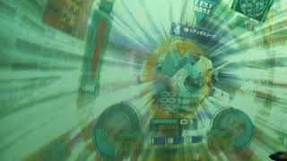 戦場の絆 MT 66 シナンジュ vs ユニコーン