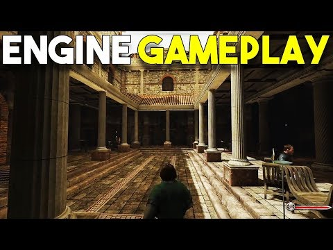 Bannerlord Engine Gamplay And Lighting Comparison! - Mount and Blade II Bannerlord UPDATE