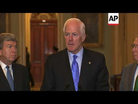 Cornyn Urges Military to Submit Criminal Records