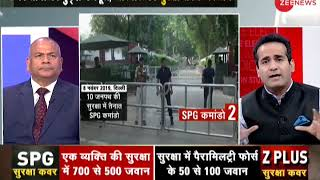 Taal Thok Ke: SPG more important than farmers for Congress?