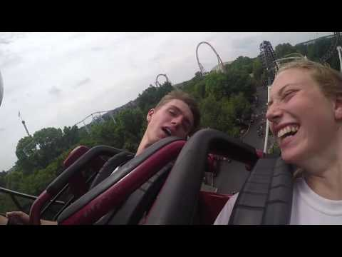 A Day at Hershey Park!