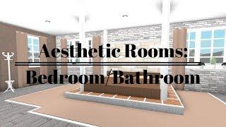 Roblox Welcome To Bloxburg Speed Build Modern Bedroom