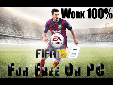 How to get FIFA 15 full version for free on PC [Windows 7] [Work 100%]