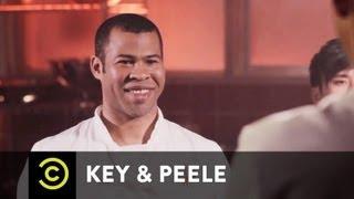 Key & Peele - Gideon