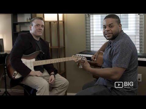 Patrick Worley Las Vegas Music Lessons Gold V2