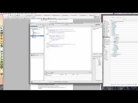 Samsung Gear 2 Development Introduction and Setup