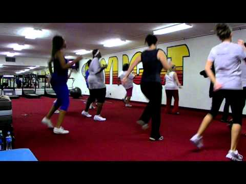 Boom Boom Pow ((ZUMBA dance by Tasha))