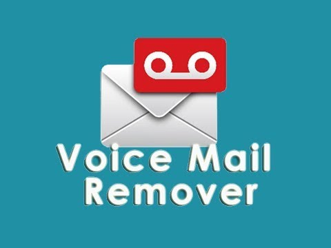 Android Voicemail Notification Remover