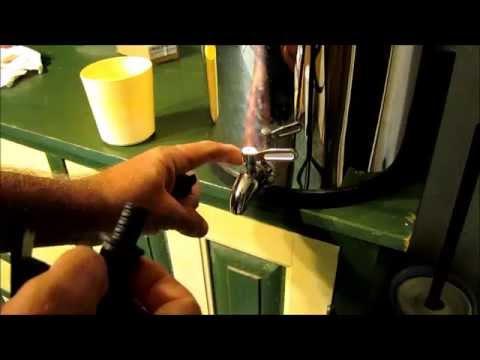 Berkey replacement spigot