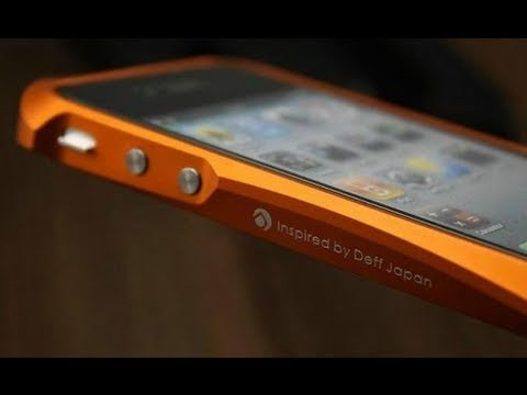 Top 5 Best iPhone 5 Cases, Protectors, and Covers - Review -