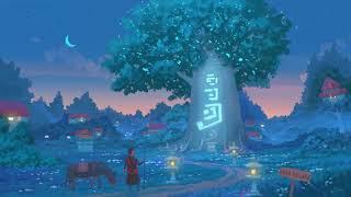 Tenno - The Prophecy ⛩️ [asian lofi hip hop]