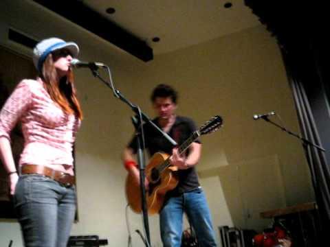 Matt Nathanson & Ingrid Michaelson - Loud