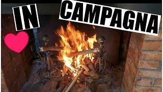 ♥ Fuga romantica in CAMPAGNA | Vlog 4 Febbraio 2016 || Gemminamakeup