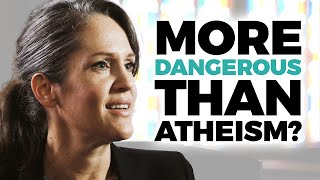 "Alisa Childers: ""Progressive Christianity is Dangerous"""