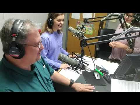 Shelby Dunphy-Day Interview with Jim & Lisa
