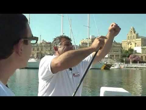 FISHING FOR ANNULAR SEA BREAM