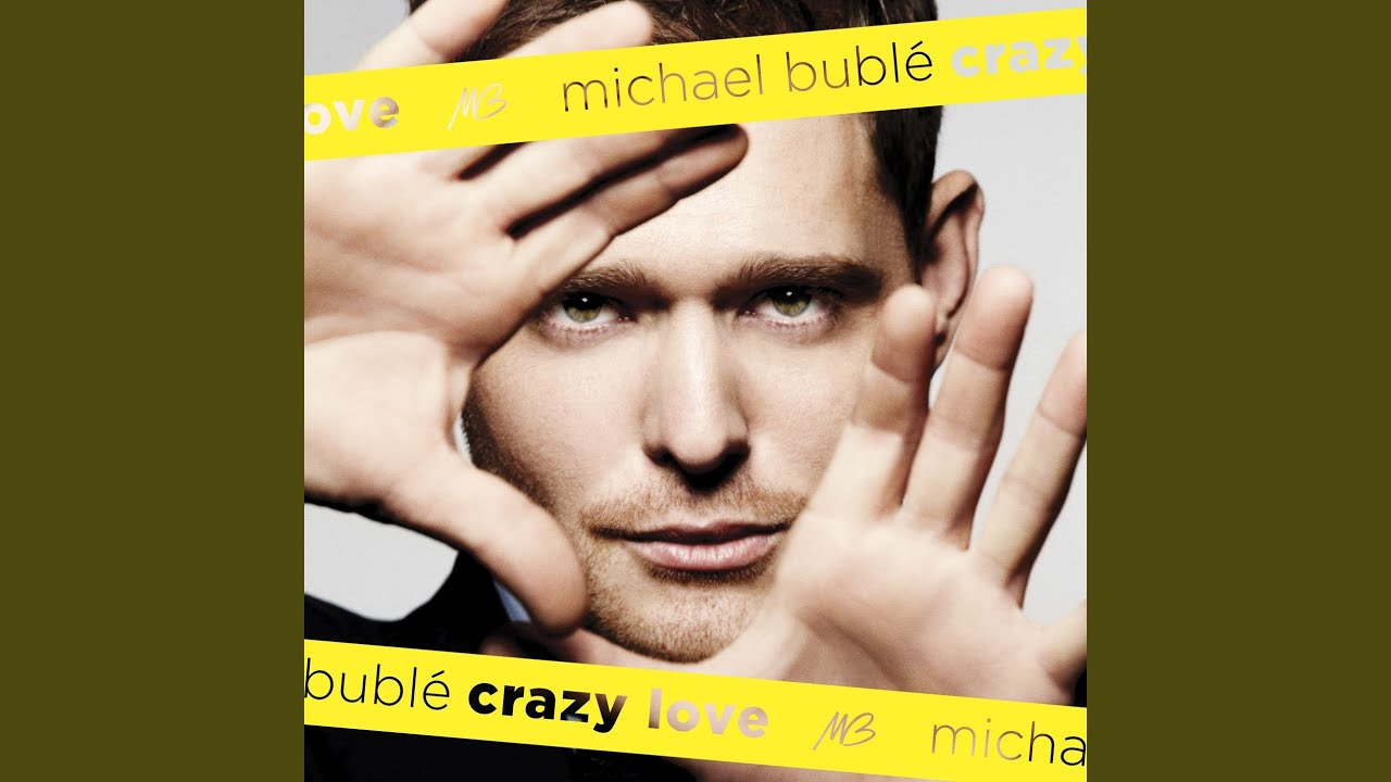 Michael Bublé - Stardust (with Naturally 7)