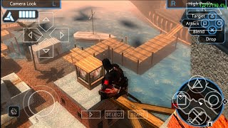 How to install Assassin's creed Bloodlines For Android