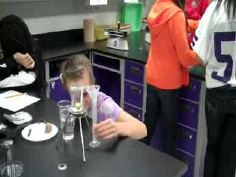Density and Water Displacement.wmv