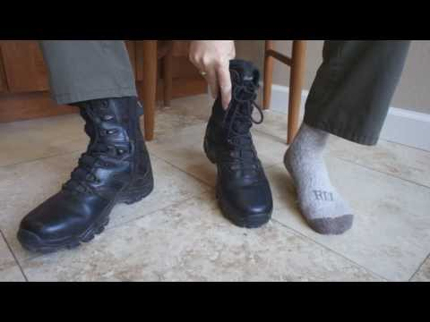 Tips to Breaking in New Boots
