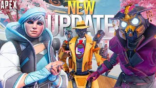Apex Legends - Funny Moments & Best Highlights #412