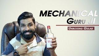 Mechanical Guru Ji | Unboxing Desi Paua | Parody | Nazar Battu